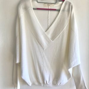 Zara Knit Light Summer Sweater